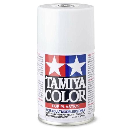 Tamiya TS-26: Pure White