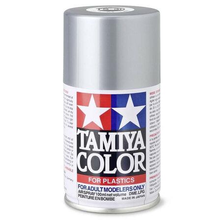 Tamiya TS-30: Silver Leaf