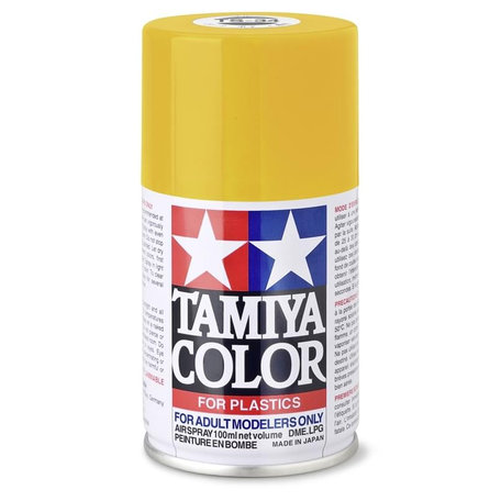 Tamiya TS-34: Camel Yellow
