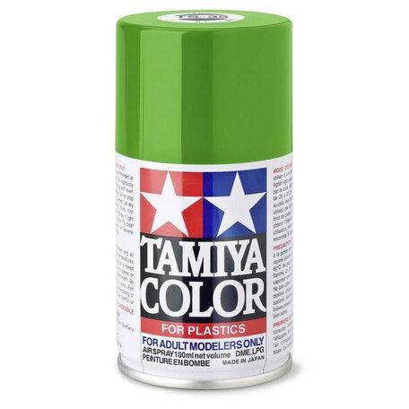 Tamiya TS-35: Park Green