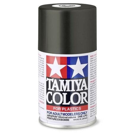 Tamiya TS-38: Gun Metal