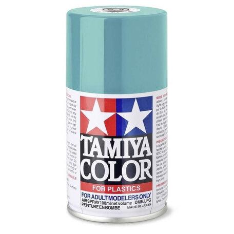 Tamiya TS-41: Coral Blue