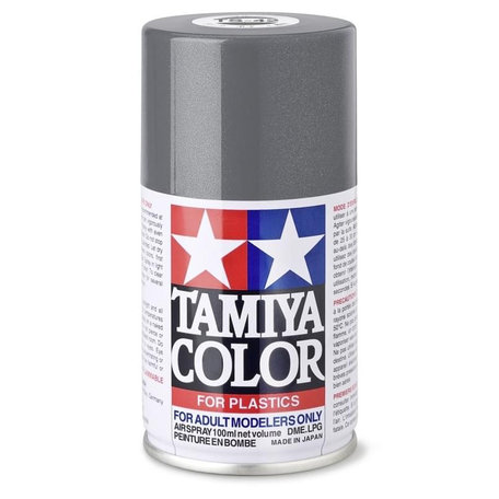 Tamiya TS-42: Light Gun Metal