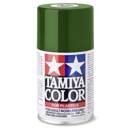 Tamiya TS-43: Racing Green