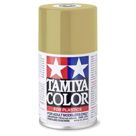 Tamiya TS-46: Light Sand