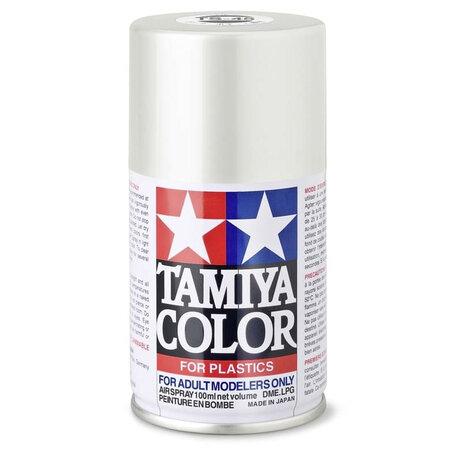 Tamiya TS-45: Pearl White