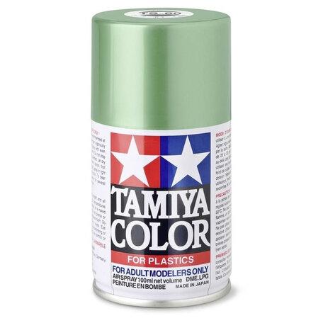 Tamiya TS-60: Pearl Green