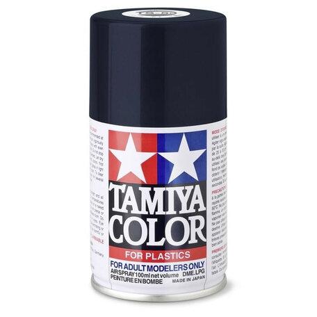 Tamiya TS-64: Dark Mica Blue