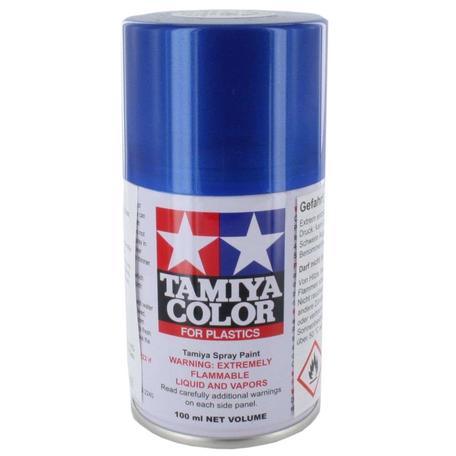 Tamiya TS-89: Pearl Blue