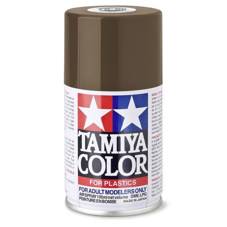 Tamiya TS-69: Linoleum Deck Brown