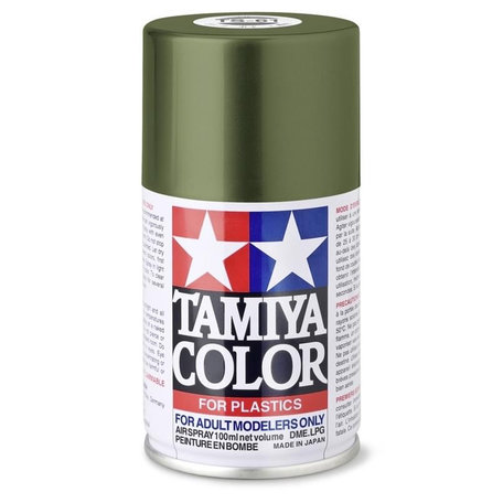 Tamiya TS-61: Nato Green