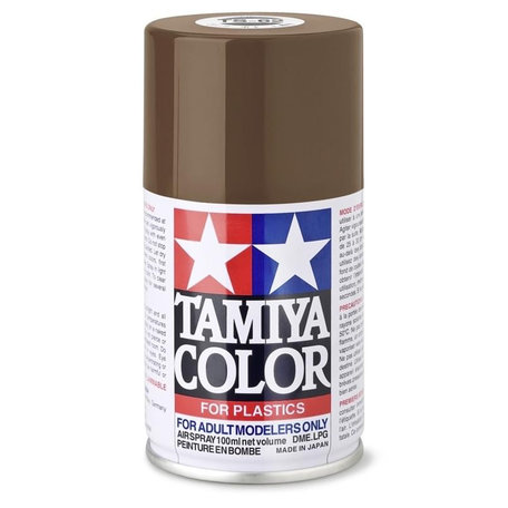 Tamiya TS-62: Nato Brown