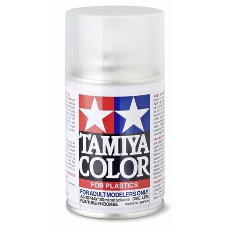 Tamiya TS-65: Clear Pearl Metallic Vernis