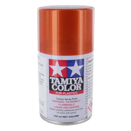 Tamiya TS-92: Metallic Orange