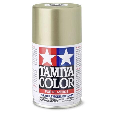 Tamiya TS-75: Champagne Gold