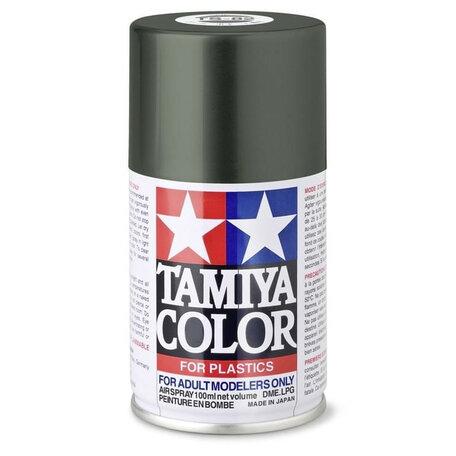 Tamiya TS-82: Rubber Black
