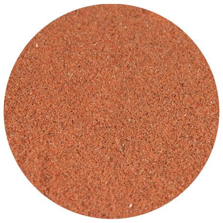 Heki Zand: Rood Bruine Kleur