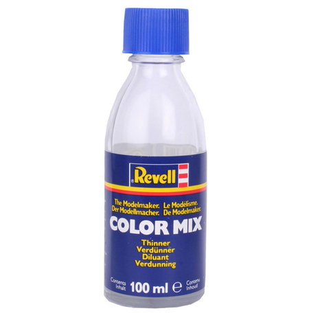 Revell Color Mix Thinner 100 ml