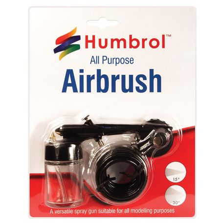Humbrol Airbrush Single Action