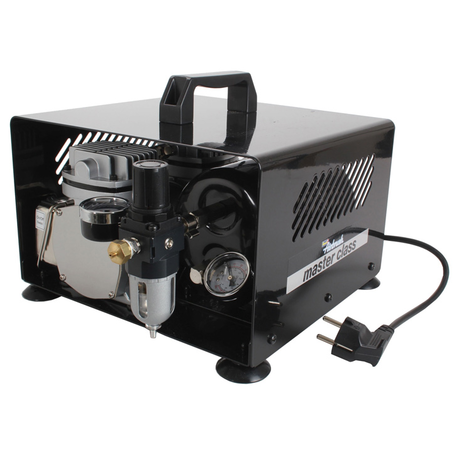 Revell Airbrush Compressor Master Class