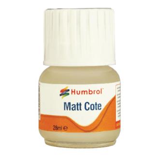 Humbrol Matt Cote Vernis (5601)