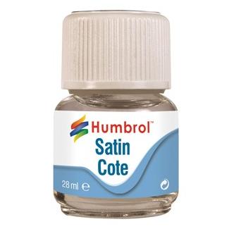 Humbrol Satin Cote Vernis (5401)