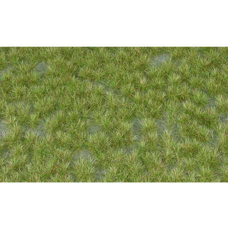 AMMO Grass Mats Turfts Middle Green (8355)