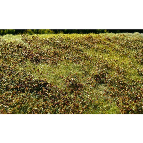AMMO Grass Mats Small Bushes Autumn (8359)