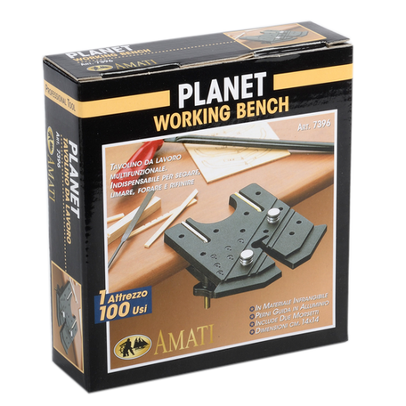 Amati Planet Work Bench