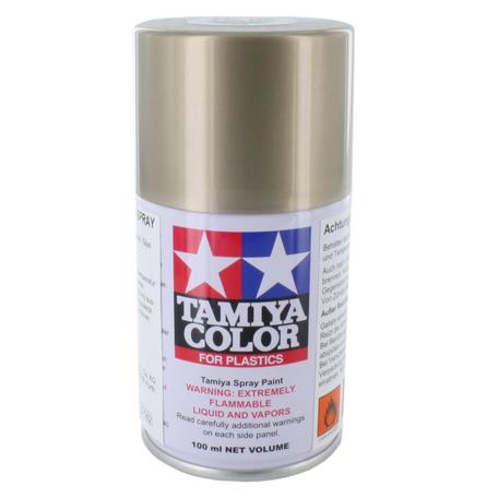 Tamiya TS-87: Titanium Gold