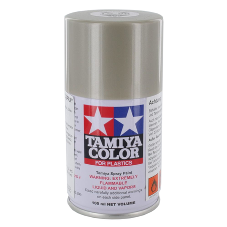 Tamiya TS-88: Titanium Silver