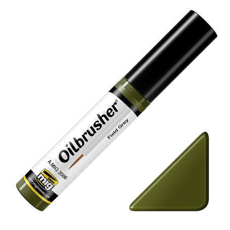 AMMO Oilbrusher: Field Green (3506)