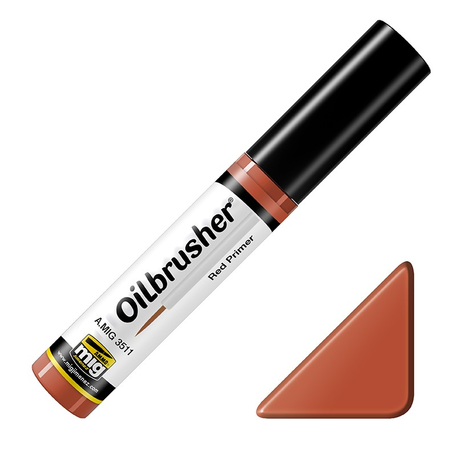 AMMO Oilbrusher: Red Primer (3511)