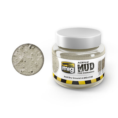 AMMO Arid Dry Ground (2100)