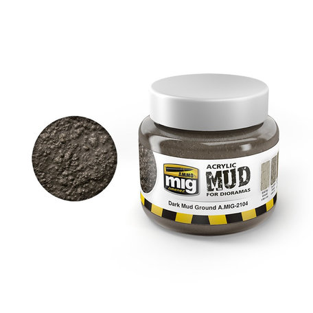 AMMO Dark Mud Ground (2104)