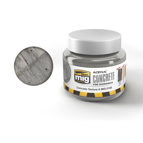 AMMO Concrete Texture (2108)