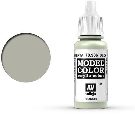 110. Vallejo Model Color: Deck Tan (70.986)
