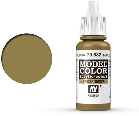 118. Vallejo Model Color: Middlestone (70.882)
