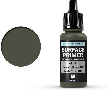 Vallejo Surface Primer: Russian Green (70.609)