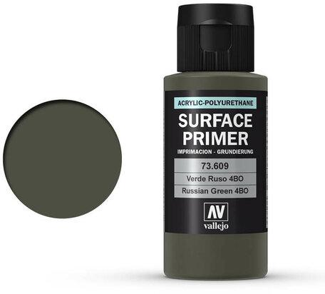 Vallejo Surface Primer: Russian Green (73.609)