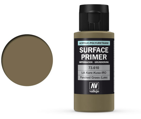 Vallejo Surface Primer: Parched Grass (73.610)