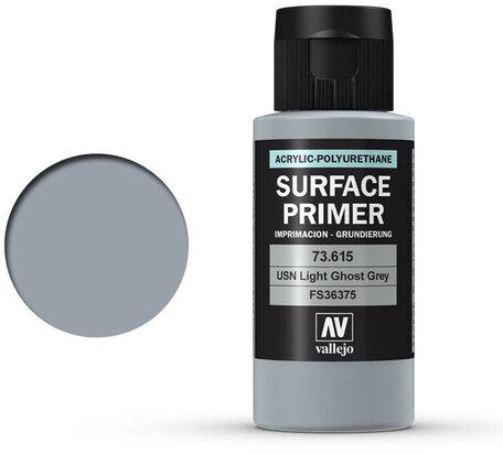 Vallejo Surface Primer: USN Light Ghost Grey (73.615)