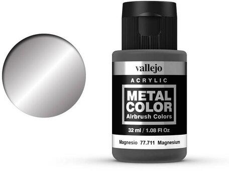 Vallejo Metal Color: Magnesium (77.711)