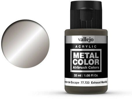 Vallejo Metal Color: Exhaust Manifold (77.723)