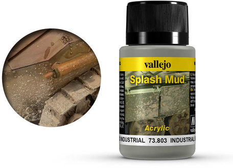 Vallejo Industrial Splash Mud (73.803)