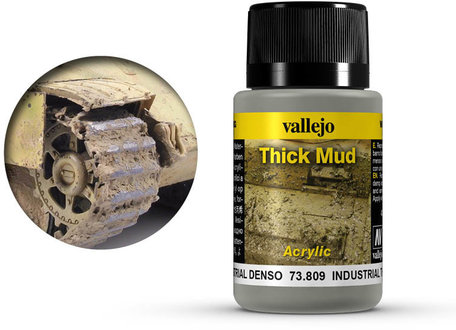 Vallejo Industrial Mud (73.809)