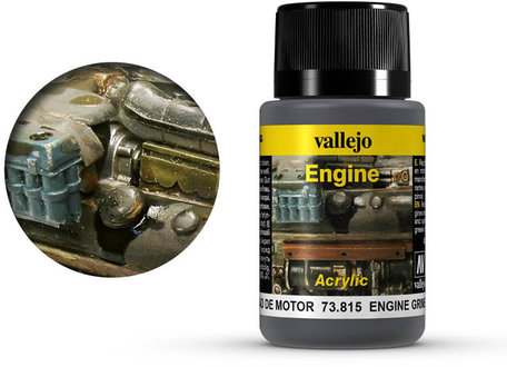 Vallejo Engine Grime (73.815)