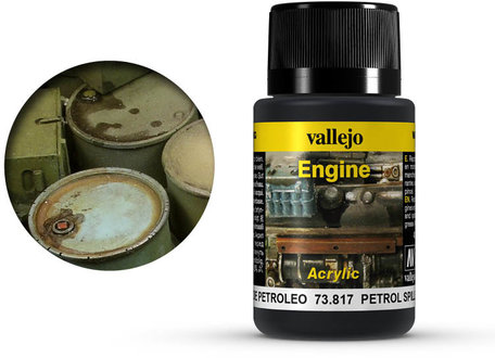 Vallejo Petrol Spills (73.817)