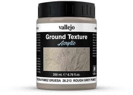 Vallejo Diorama: Rough Grey Pumice (26.213)