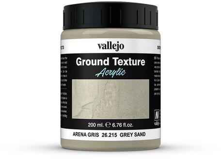 Vallejo Diorama: Grey Sand (26.215)
